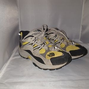 The North face size 8 women's